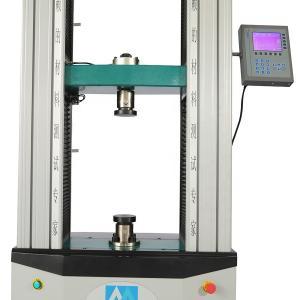UTM 1000kn Four Columns Universal Tensile Testing Machine Universal Tensile Strength Tester Manufactures