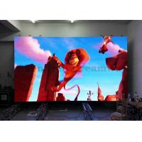 China High Definition Indoor Full Color LED Display , P5 SMD Full Color LED Display Signs on sale
