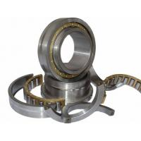 Insulated Cylindrical Roller Thrust Bearings NU330 ECM , High Precision Manufactures