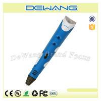 Educational Toys Pen 3D Drawing Pen For Kids 2016 with CE Approval Manufactures