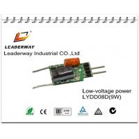 Low-voltage input LED power supplier 9w Manufactures