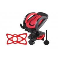 Motorcycle / Bike iPhone 6 Car Mobile Holder With 360 Degree Rotating Manufactures