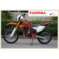 Dirt Bike(off road) MOTORCYCLE150cc/200cc, PT250-PY Manufactures