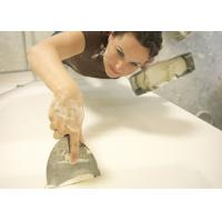 Quality Thin Spray Plastering Interior Wall Putty Anti-water Base Skim Coat for sale