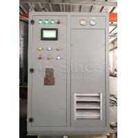 Customized PSA Nitrogen Generator Fully Automatic Operation PN-2-59-35-A Manufactures