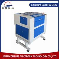 China High Speed Small Laser Engraver Machine on sale