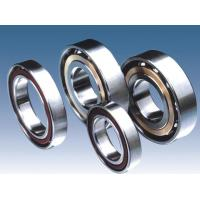 7336B,7038AC Single Row Angular Contact Ball Bearings For High Frequency Motors Manufactures
