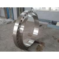 API 6A TYPE 6BX 103.5MPA(15000PSI) WN flange RTJ Manufactures