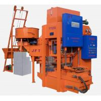 High Production Efficient Concrete Roof Tile Forming Machine Japan PLC Controller Manufactures