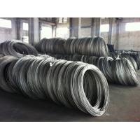 H06Cr19Ni12Mo2 Stainless Steel Wire Rod For Welding Pressure Vessel Manufactures