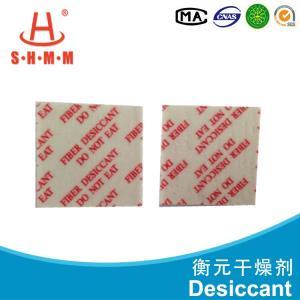 100% Degradable Natural Plant Fiber  Fiber Desiccant For Bag Dry  Industrial Manufactures