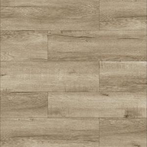 China Deluxe Glueless SPC Vinyl Flooring on sale
