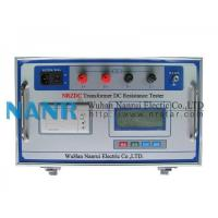 NRZDC Transformer DC Resistance Tester (20A~100A) Manufactures