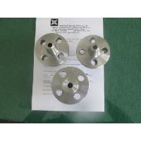 Weld Neck Forged Steel Flange Manufactures