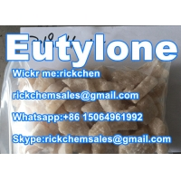 China Best Quality Stimulant Eutylone for Research Chemical Free Shipping Fee EUTYLONE on sale