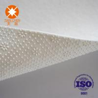 Offer Products Fabric Waterproof Needle Punched Felt Nonwoven Textiles Raw Material Manufactures