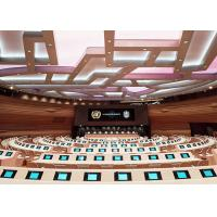 Quality P1.4mm UHD Indoor High Quality Big LED Video Wall Small Pixel Pitch LED Display for sale
