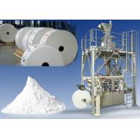 Continuous FFS Packaging Machine for Dextrose / Maltodextrin / Sorbitol 10 - 50 KG Manufactures