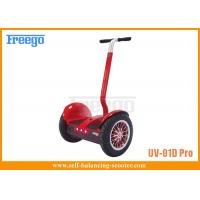 Greenhouse ElectricTransport Scooter , 2 Wheel Balance Scooter Manufactures