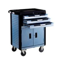 New design 4drawers tool cart trolley Manufactures