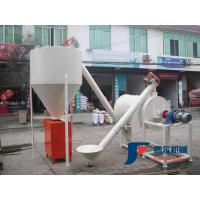 Simple Dry Mortar Production Line Building Block Type For Cement / Sand Manufactures