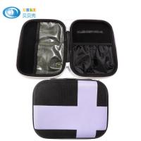 Home Car Outdoor EVA Tool Carrying Case Portable First Aid Kits With Custom Logo Manufactures