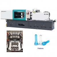 China PET Preform Injection Molding Machine 360 Ton With Big Production Capacity on sale