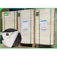 Sack Kraft Paper 30 / 35 / 40gsm Uncoated With FDA EU SGS Certified In Sheets Manufactures