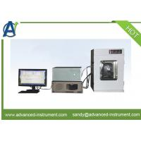 China ISO12156 High Frequency Reciprocating Rig for Measuring Lubricity of Diesel fuel on sale
