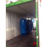 Container Type PSA Nitrogen Generator For Marine Industry and Oil Tanker Manufactures