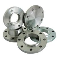 OEM Customized Steel Casting & Forging Flange with ISO Manufactures