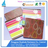 EVA promotional PP printed mouse pad Manufactures