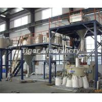 Buy cheap Full Automatic Pvc Gravimetric Dosing System Application from wholesalers