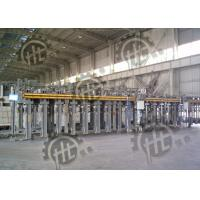 Electric Motor Magnetic Lifting Equipment 8 Pole Industrial Magnetic Lifter Manufactures