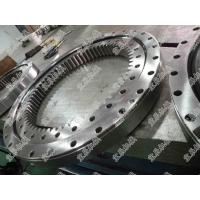 China VU 451117 china cross roller slewing bearings manufacturer supplier on sale