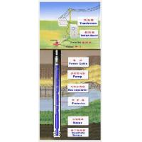 Electrical Submersible Pumps (ESP, Oilfield) Manufactures