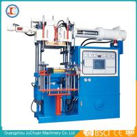 2000cc Horizontal Rubber Injection Molding Machine With Infrared Camera / Automatic Alarm Function Manufactures