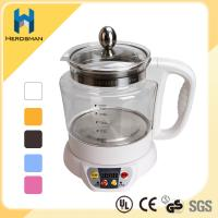 HM-516 mini multi-functional glass soup kettle Manufactures