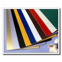 Silver/Gold/Red/Green Aluminum Wall Cladding Panel Installation/Aluminum Composite Panels ACP Manufactures