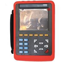 Electric Test Machine Intelligent Three-Phase Power Quality and Energy Analyzer Manufactures