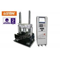 Easy Maintain Mechanical Shock Test Equipment For Small Household Appliances Manufactures