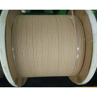 Paper covered flat aluminium wire strip|500KV transformer interturn insulation paper covered flat aluminium wire strip Manufactures
