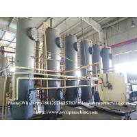 Buy cheap Corn syrup production equipment maize syrup processing plant for glucose from wholesalers