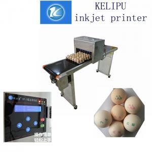 Maintenance - Free Egg Automatic Batch Coding MachineFor Logo / Pattern Manufactures