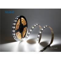 China High Capacity SMD 5050 Waterproof LED Strip Lights 5m IP20 / IP65 12V Copper Material on sale