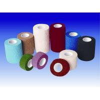 Cohesive bandages self adherent bandage coban self-adhesive bandage medical surgical tapes Manufactures