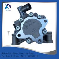 Hydraulic Power Steer Pump Replacement 0034660101 For Merceds E-Class W211 Manufactures