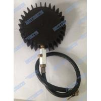 4 Inch Tire /  tyre pressure gauge accuracy with the black rubber tube Manufactures
