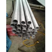 TP 316L Stainless Steel Seamless Tube , 6 - 8m long SS Seamless Pipes Manufactures