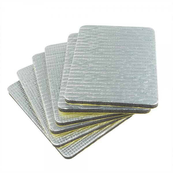 Quality Wpc Floor Board Fire Retardant Insulation Foam Polyethylene Material Custom for sale